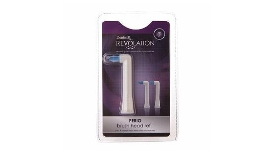 Revolation Revolving 360° Perio Brush Head Product Image