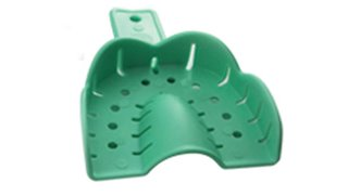 Disposable Impression Trays Small Upper Arch
